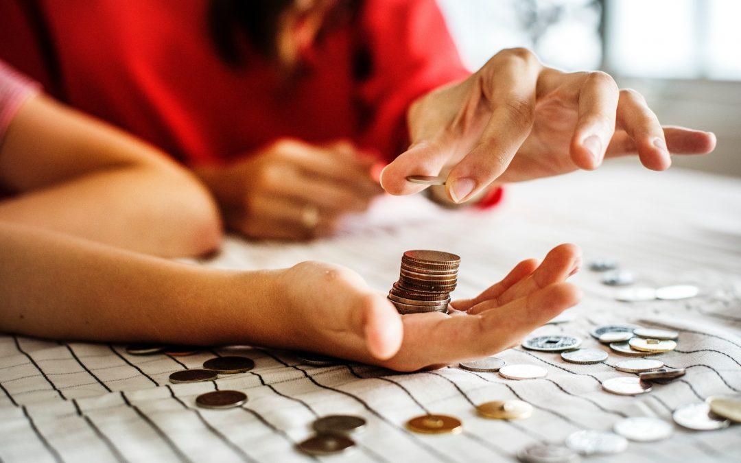 Inteligencia financiera para niños