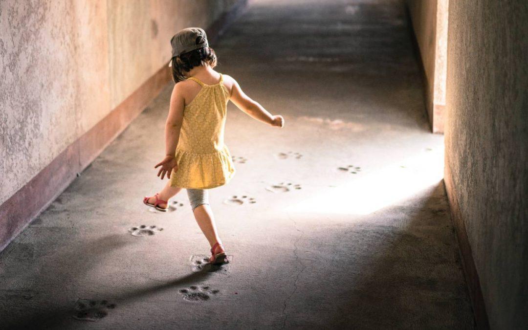 La importancia de la danza para los niños de preescolar