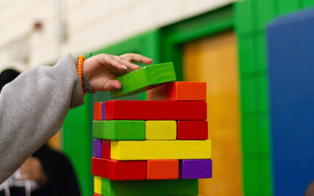 ¿A qué edad debe un niño entrar al colegio?