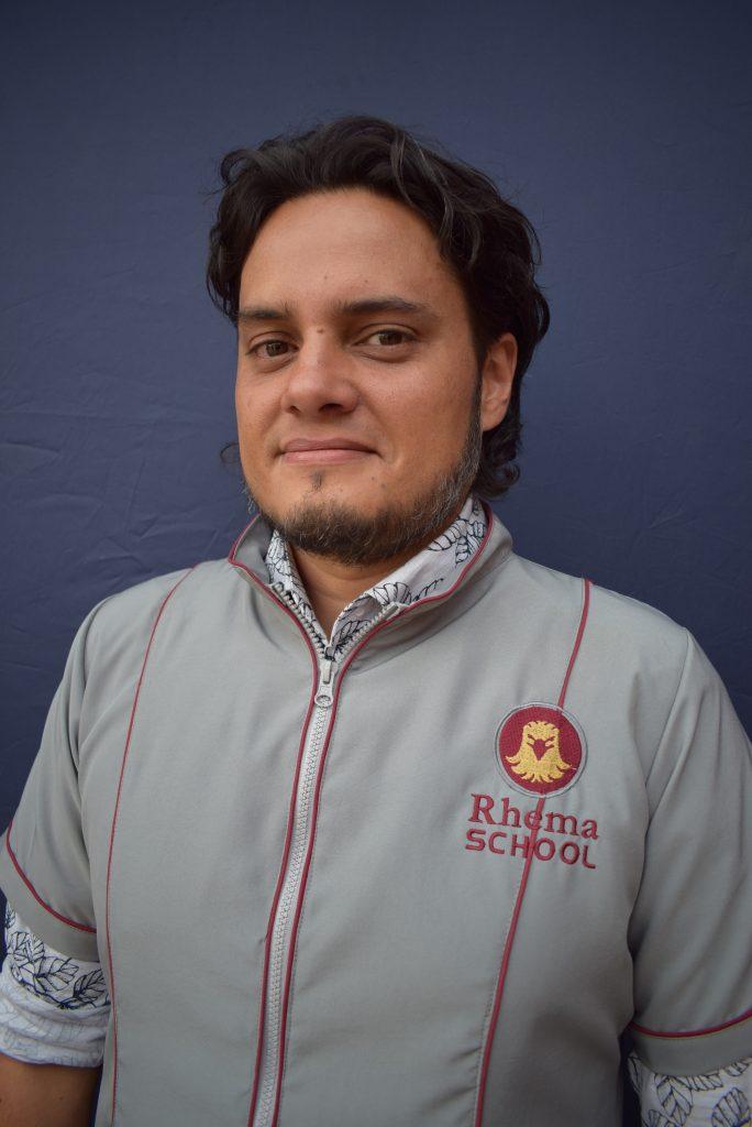 Diego Pineda