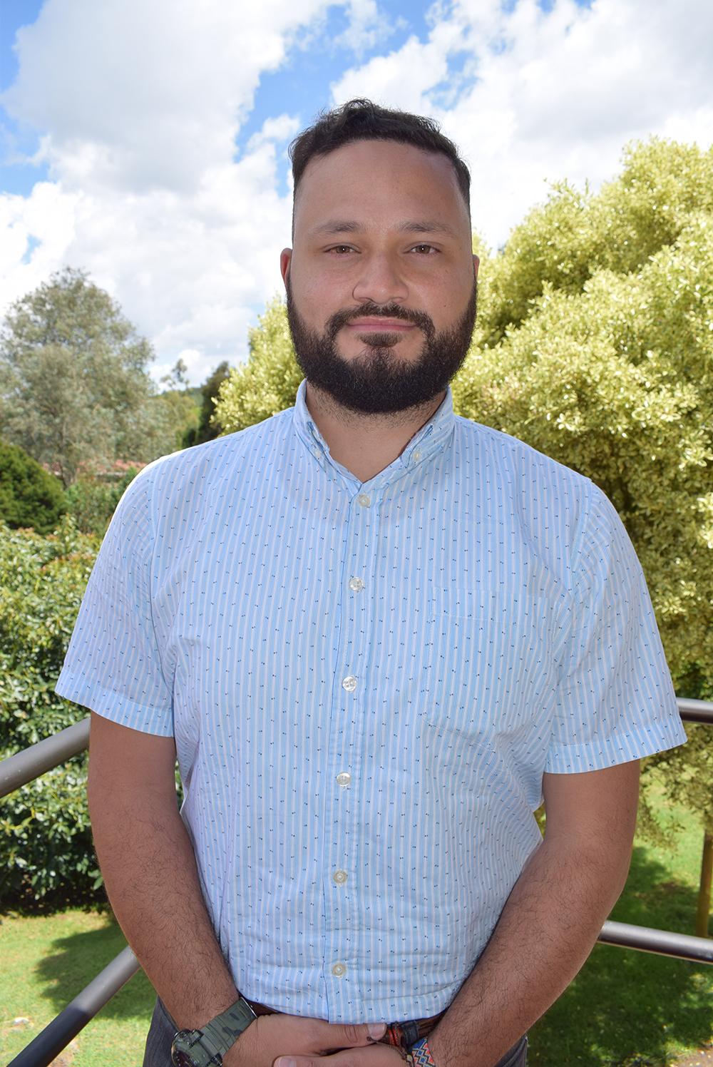 Andrés Londoño