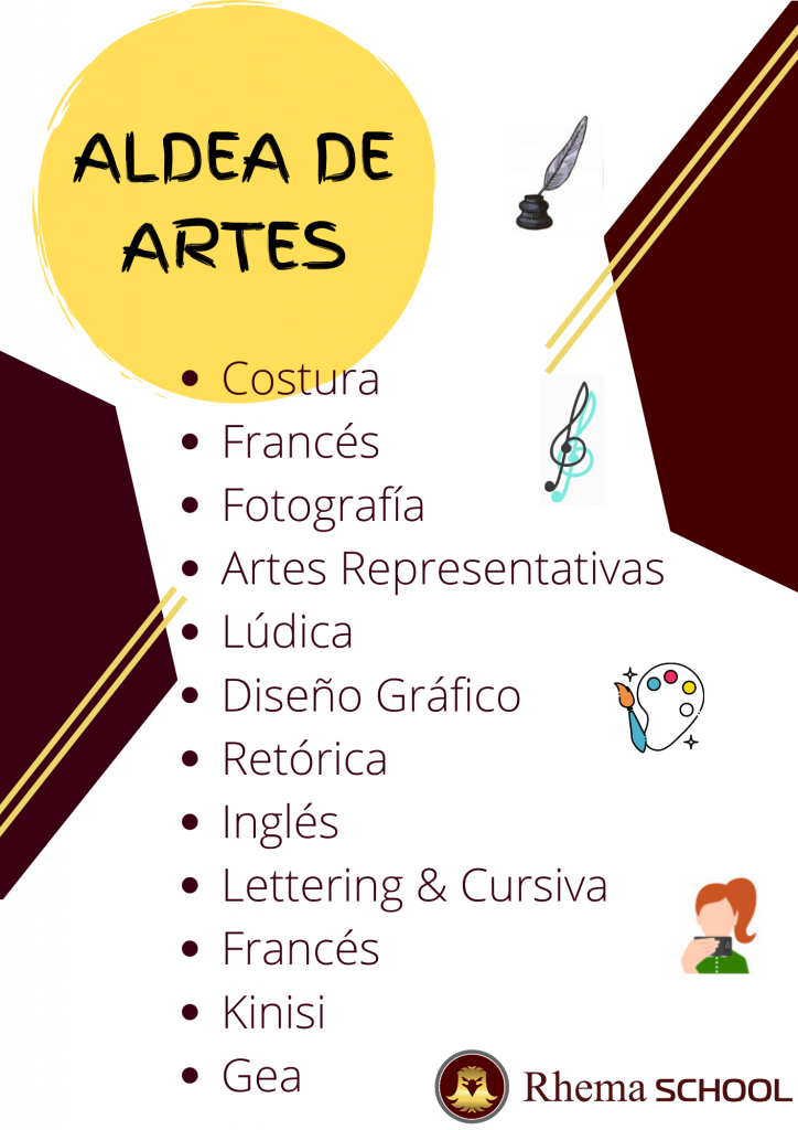 Aldea de Artes