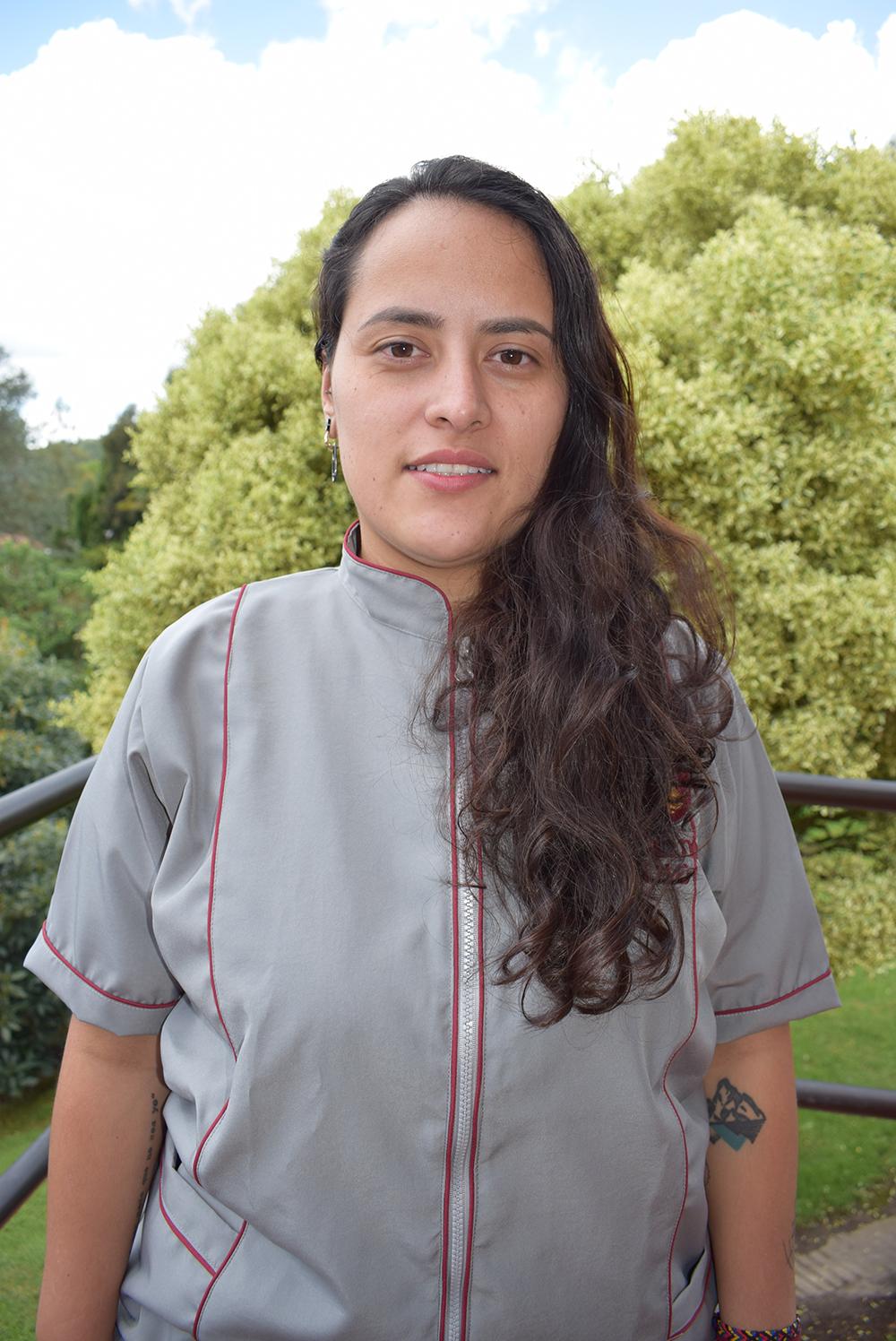 Stefanye Franco