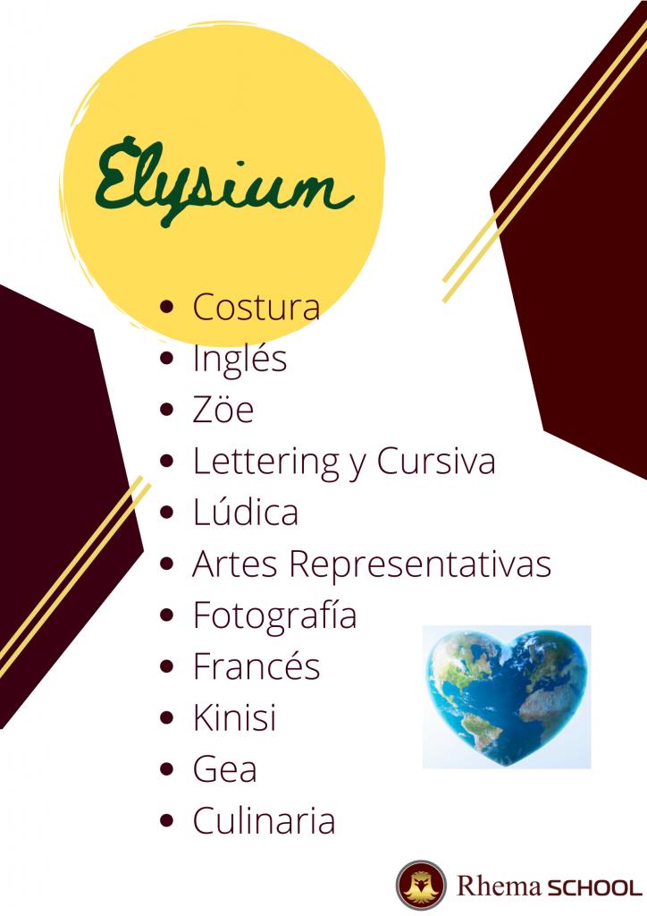 Aldea de Elysium