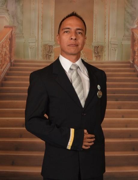 Juan Carlos Correa